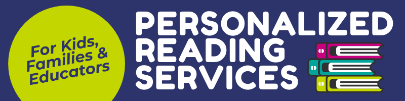Personalized Reading Services